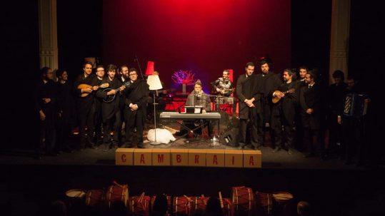 Concerto Cambraia (com TocáRufar)