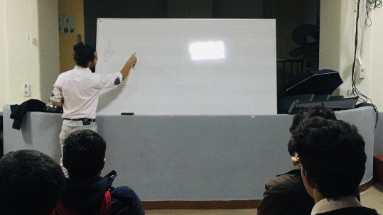 Workshops TAL